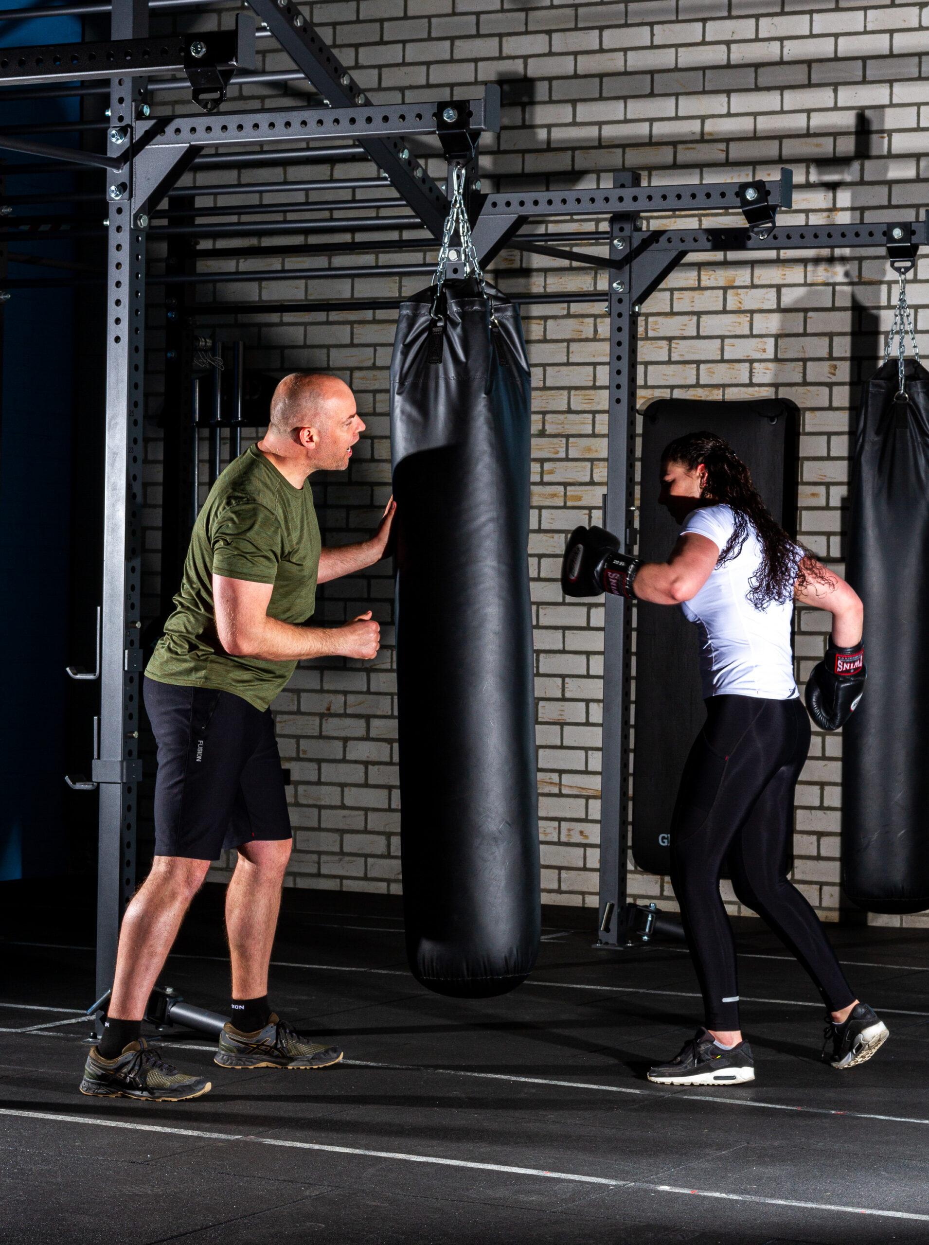 Personal trainingen - BRUUT