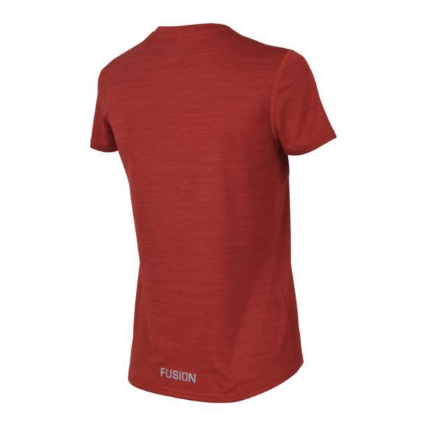 Bruutsportief Womens_C3_T-shirt red front.jpg back
